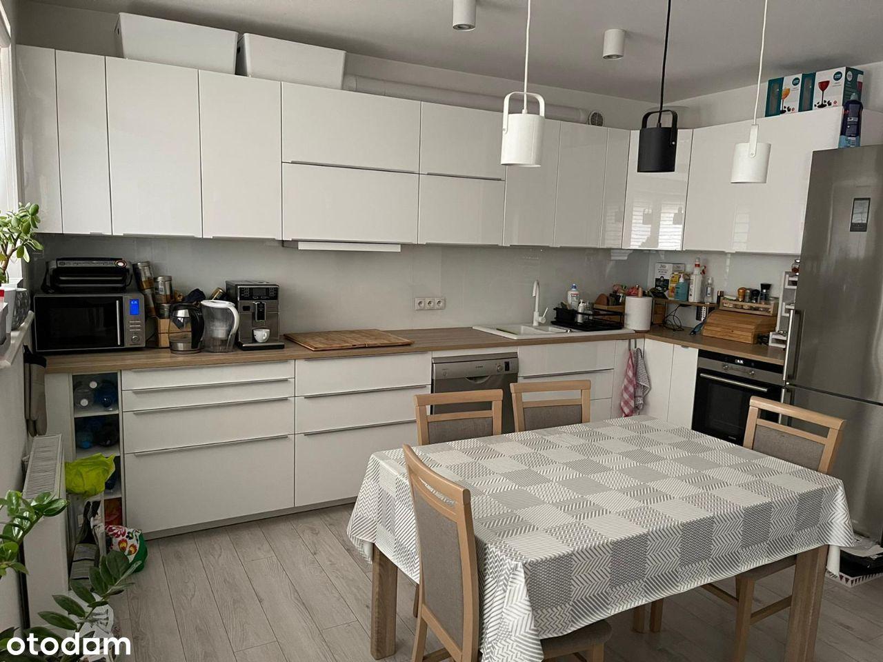 Mieszkanie 3 pokojowe w Luboniu schowek