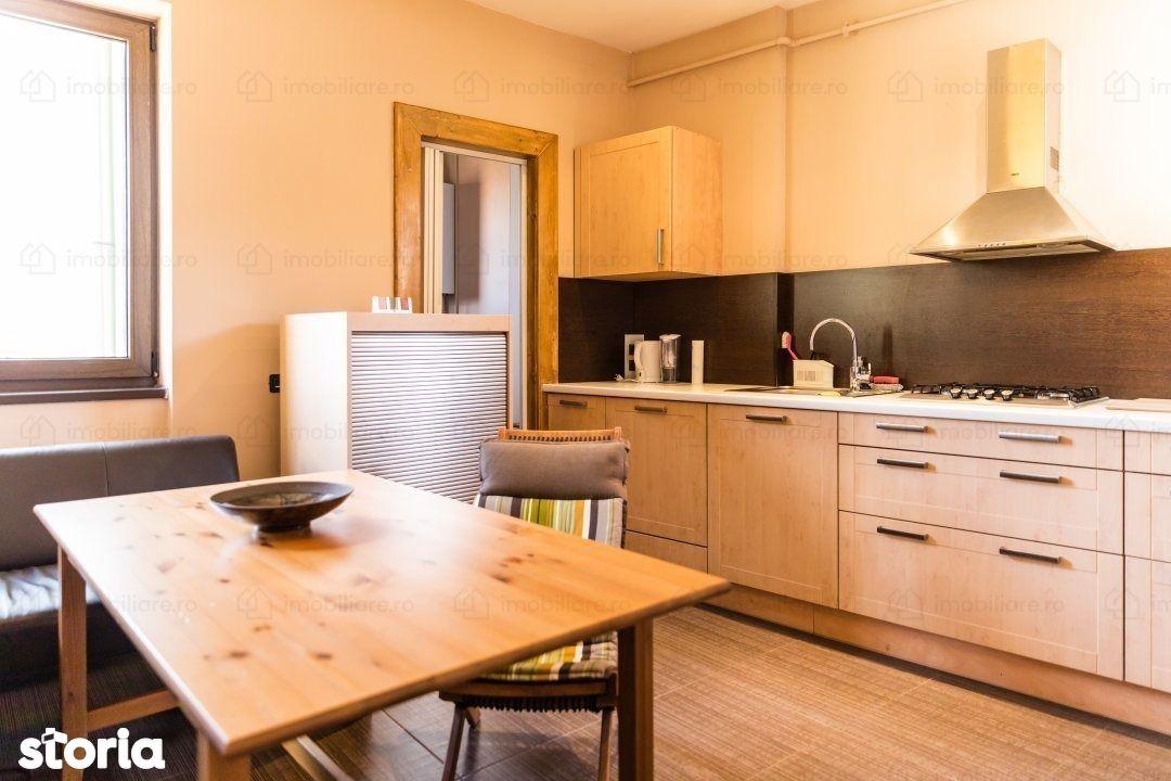 Inchiriere apartament 2 camere zona Cotroceni