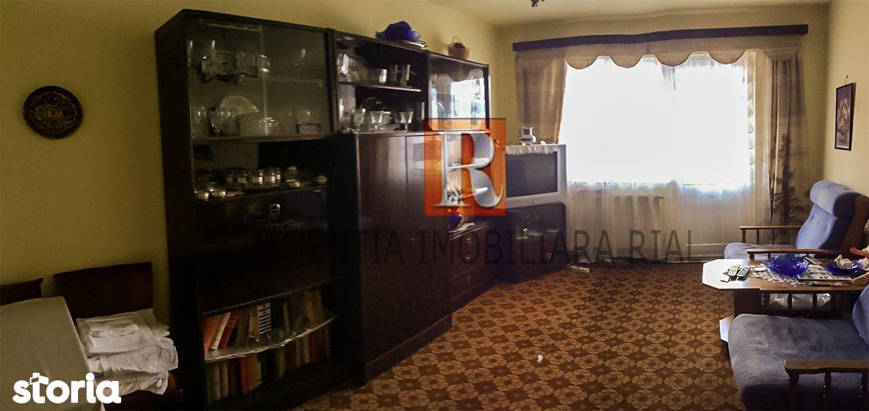 Apartament 2 camere, cartier Dupa Zid