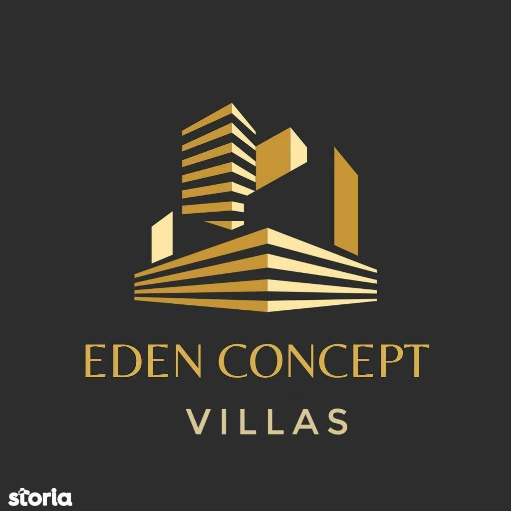 Complex Eden Concept Villas
