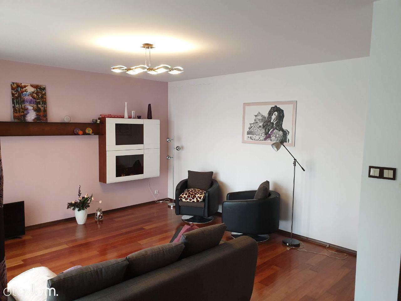 Atrakcyjny apartament na Czubach!!!