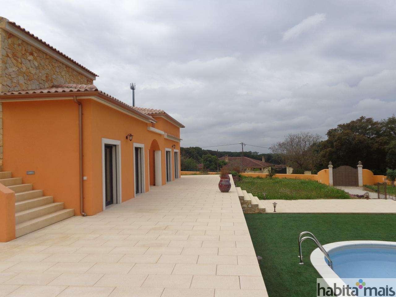 Quintas e herdades para comprar, Azeitão (São Lourenço e São Simão), Setúbal - Foto 1
