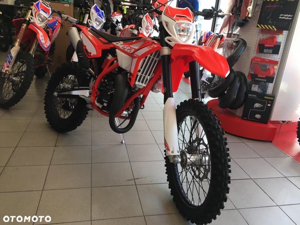 Beta RR Beta Enduro RR 2T 200 MY 2021 - 1