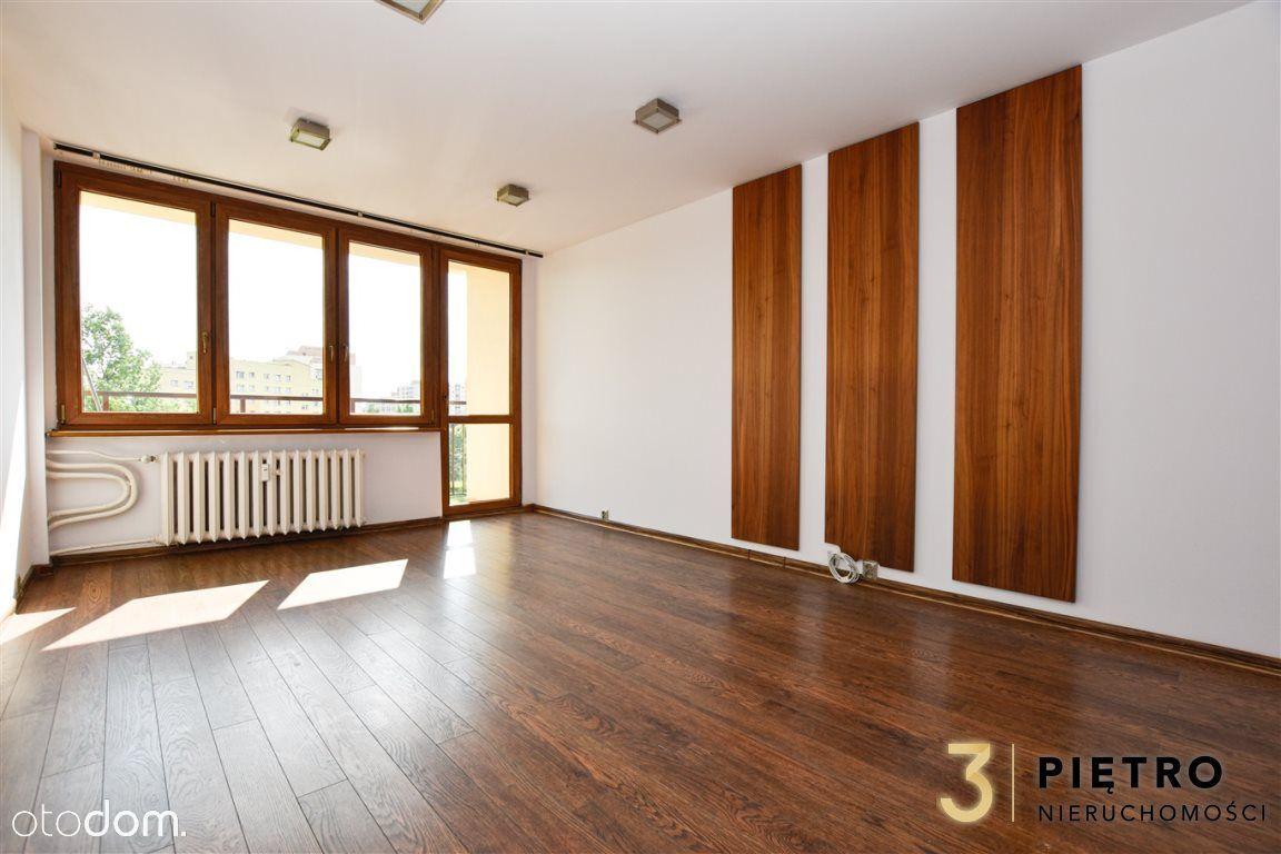 Piękne 3 pokoje do własnej aranżacji! Wow!
