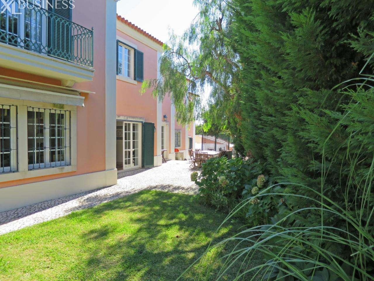 Moradia para arrendar, Alcabideche, Cascais, Lisboa - Foto 38