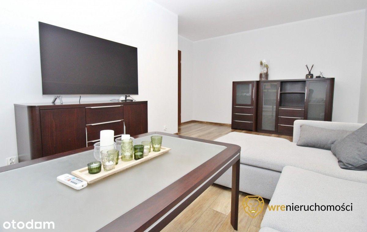 2 pokojowe 54 m2 Balkon Garaż Tęczowa