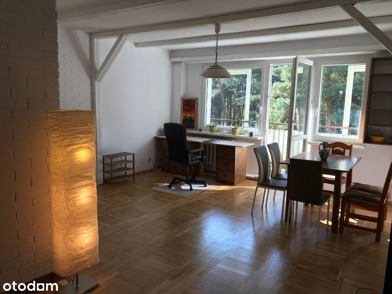 Mieszkanie 3-pok., 64 m2, piwnica i mjsc. parking.
