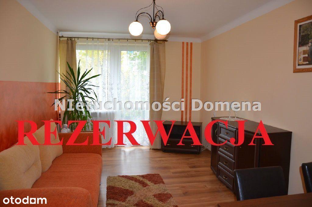 Mieszkanie, 42 m², Tomaszów Mazowiecki