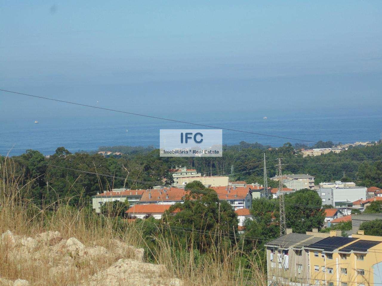 Terreno para comprar, Mafamude e Vilar do Paraíso, Vila Nova de Gaia, Porto - Foto 1