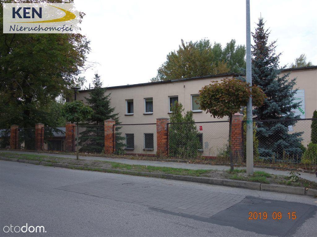 Lokal użytkowy, 1 065 m², Kcynia