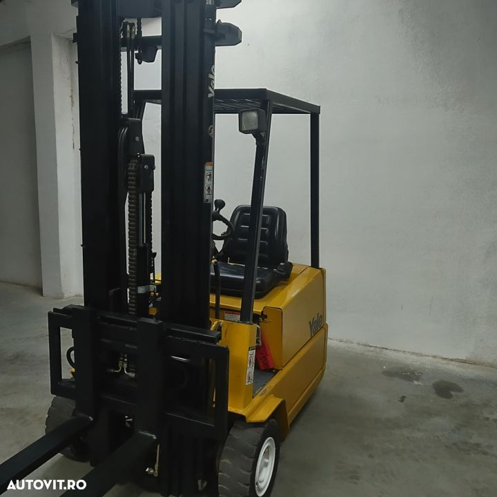 Yale ERP 15RCL - 16