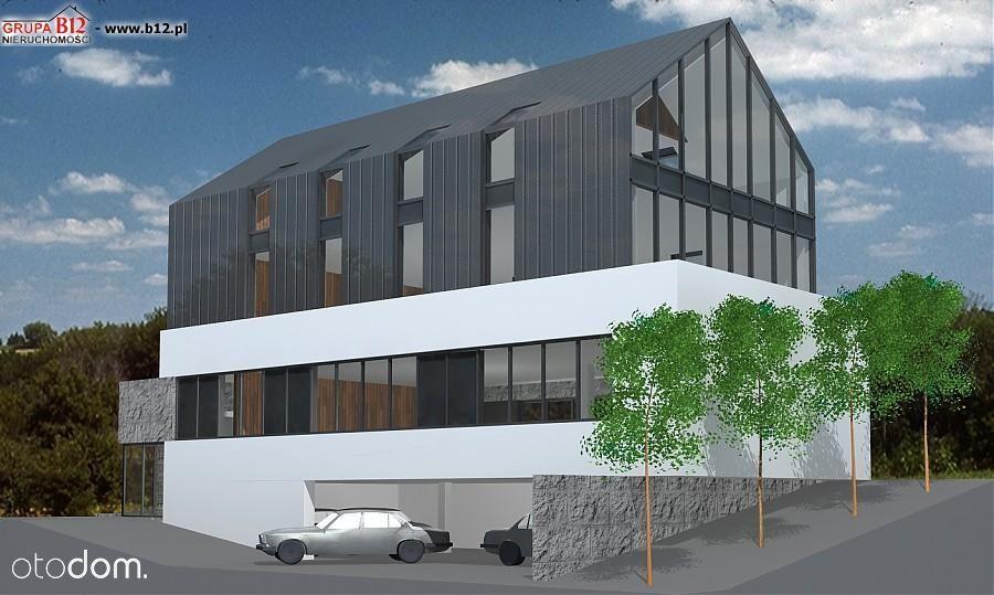 Dom dwu lokalowy, 550 m2 Jugowicach, 3 poziomy
