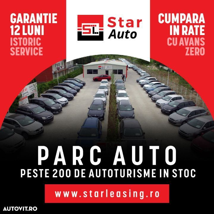Ford S-Max 2.0 - 1