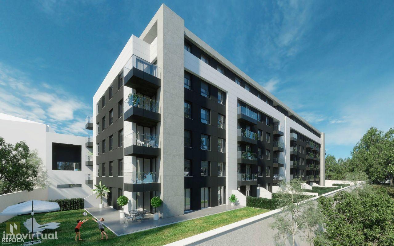 Boss Smart City Apartments