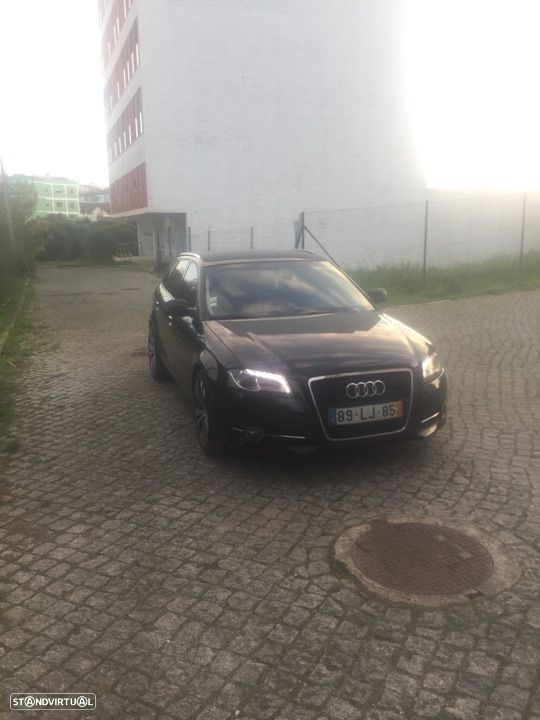Audi A3 Sportback 2.0 TDi Attraction Business Line - 1