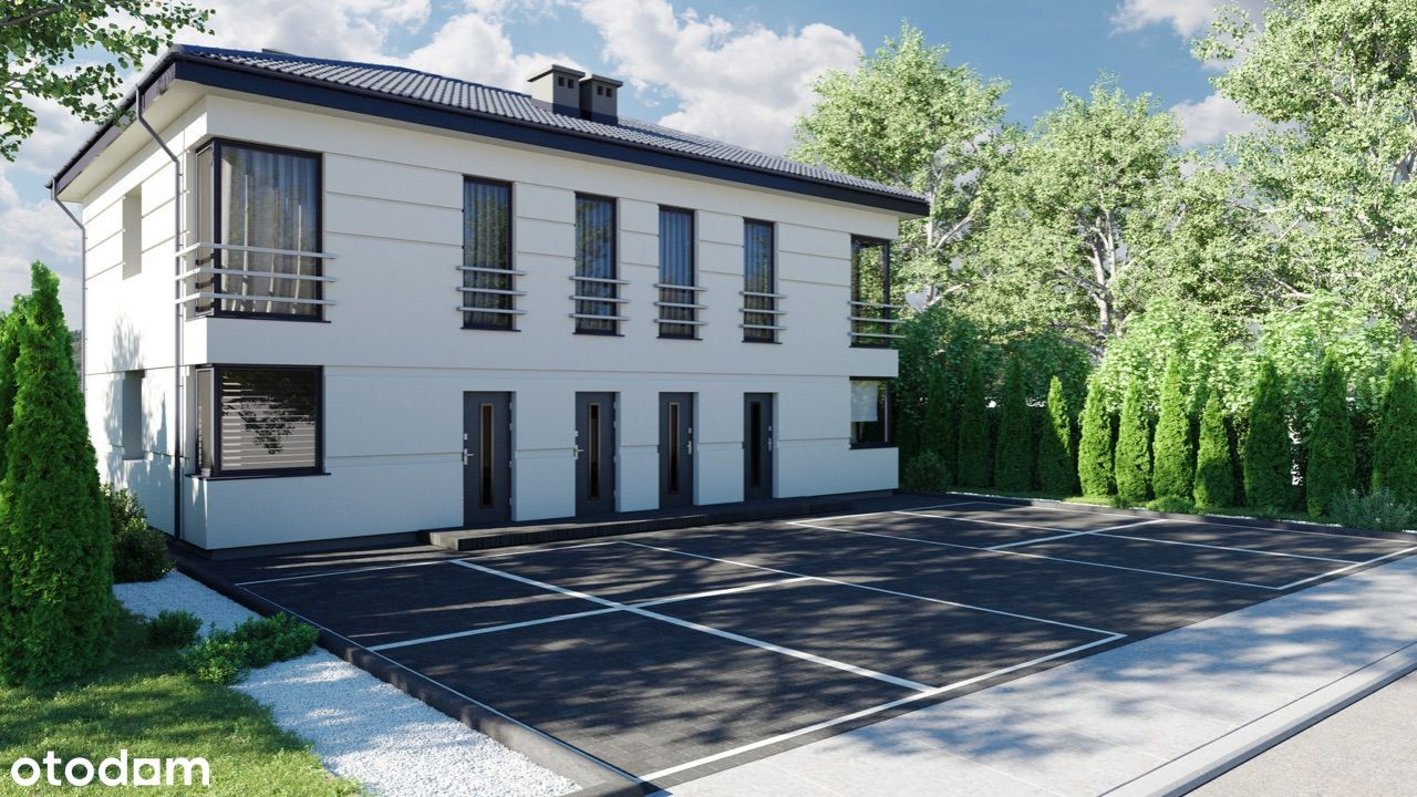 Apartament przy Gubałówce /68m2/ LiderHouse