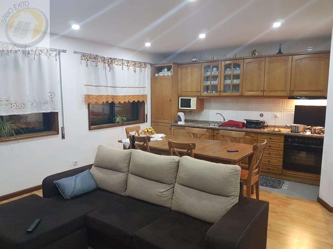 Apartamento para comprar, Paços de Brandão, Santa Maria da Feira, Aveiro - Foto 2
