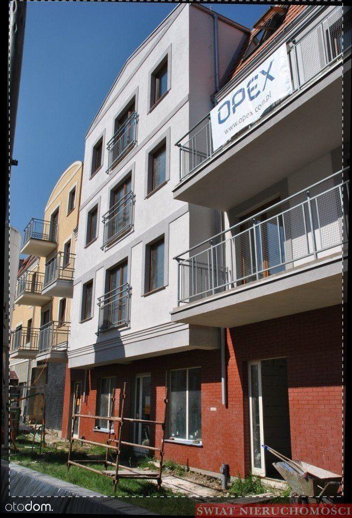 Mieszkanie w centrum Trzebnicy