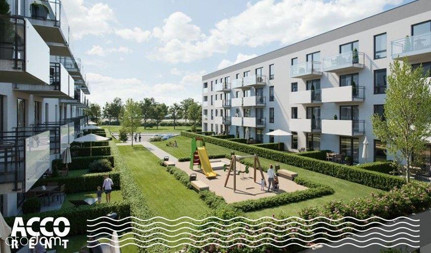 Narożny Smart Home + miejsce naziemne