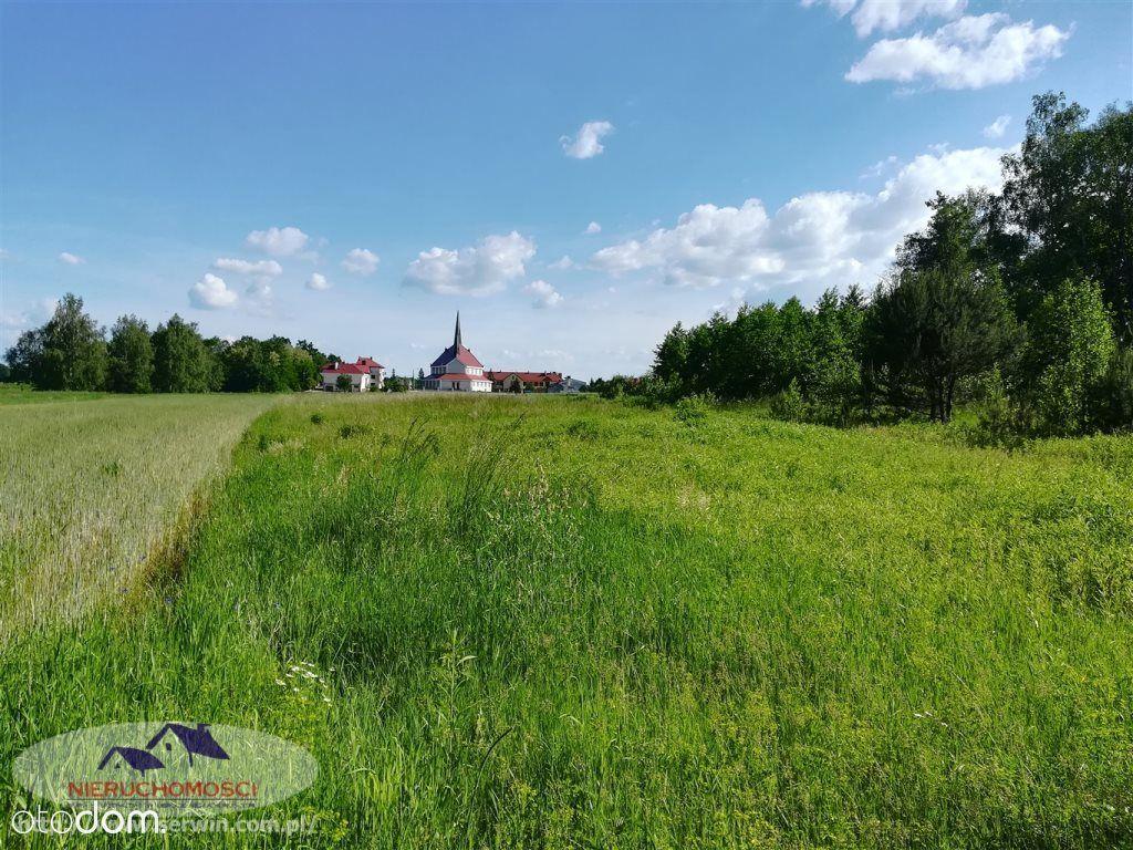 Działka, 36 700 m², Gruszów Wielki