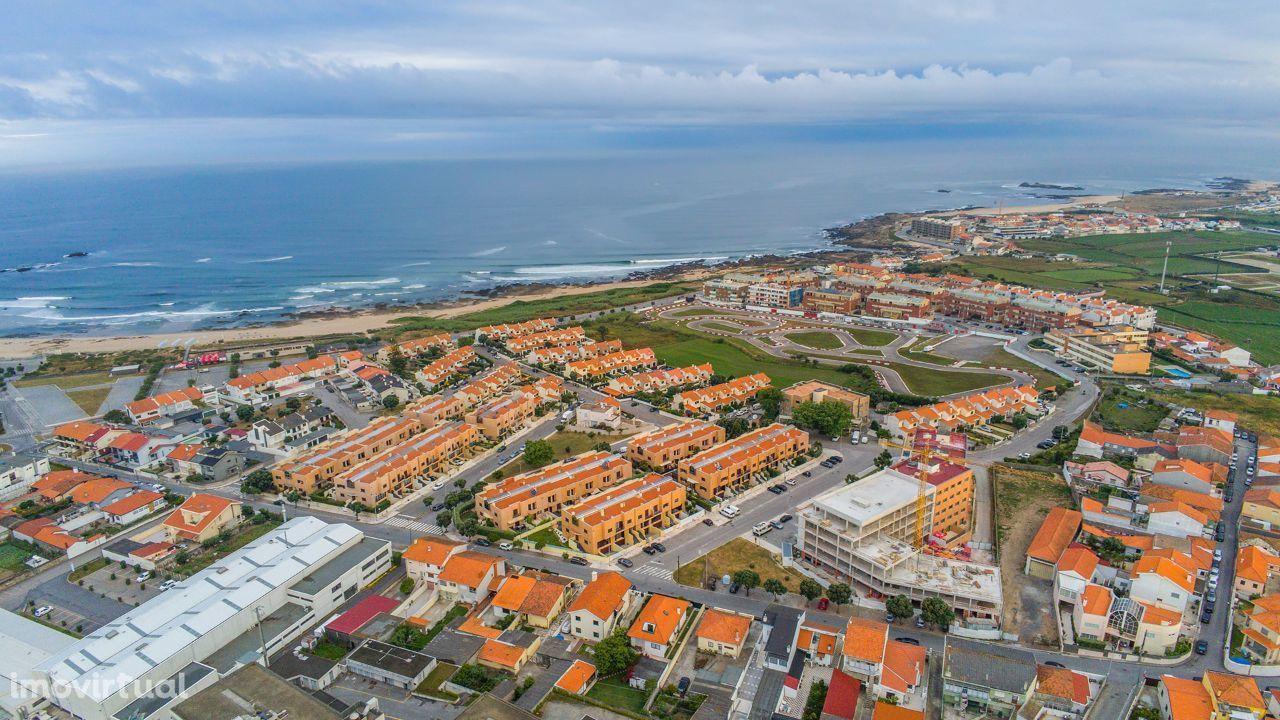 Apartamento T1 - Cabo do Mundo