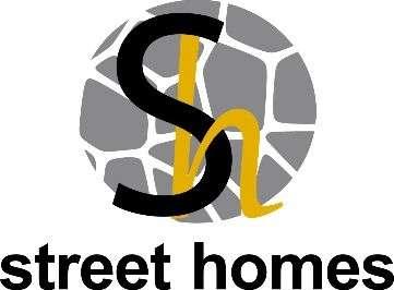 Agência Imobiliária: Street Homes