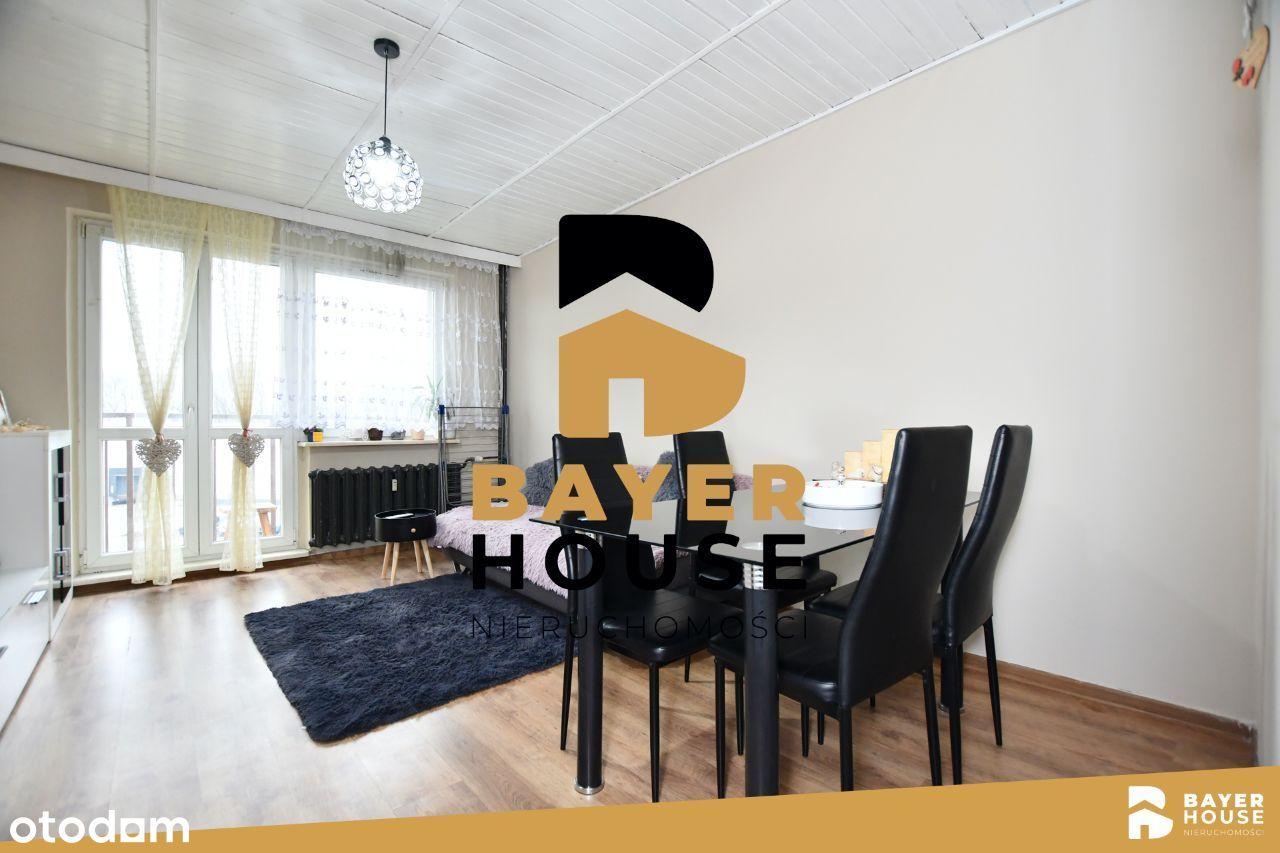 Mieszkanie M4 Ruda Śląska