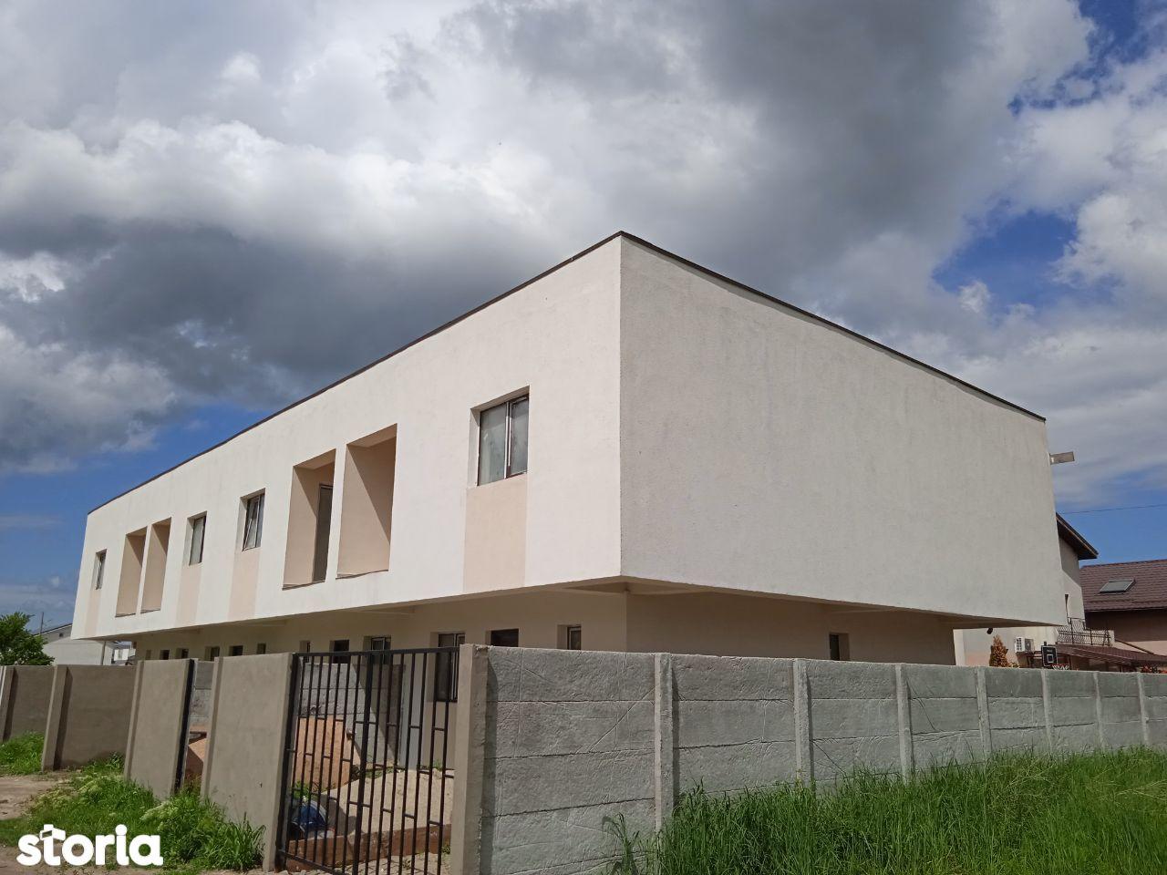 Casa la 85000 euro sau in rate!!!!