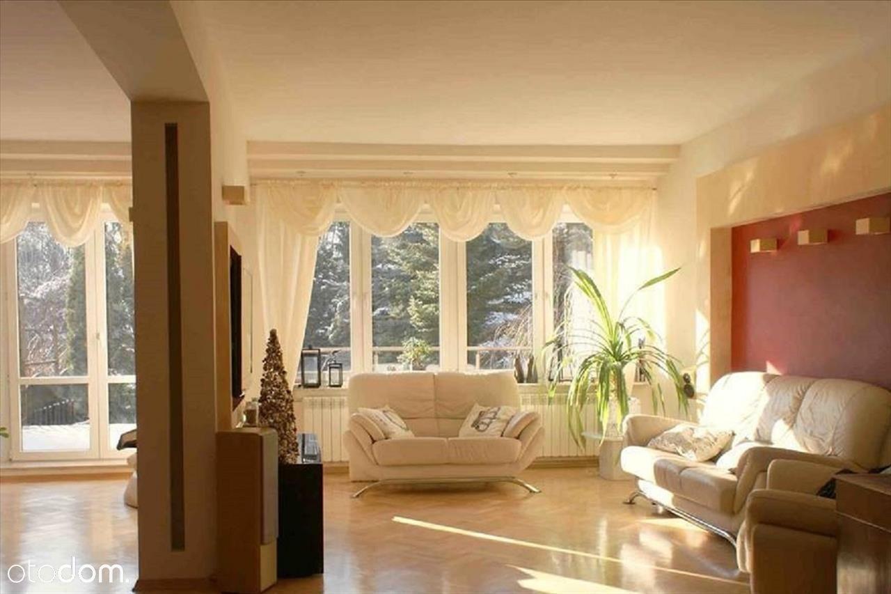 Piękny dom w wysokim standardzie