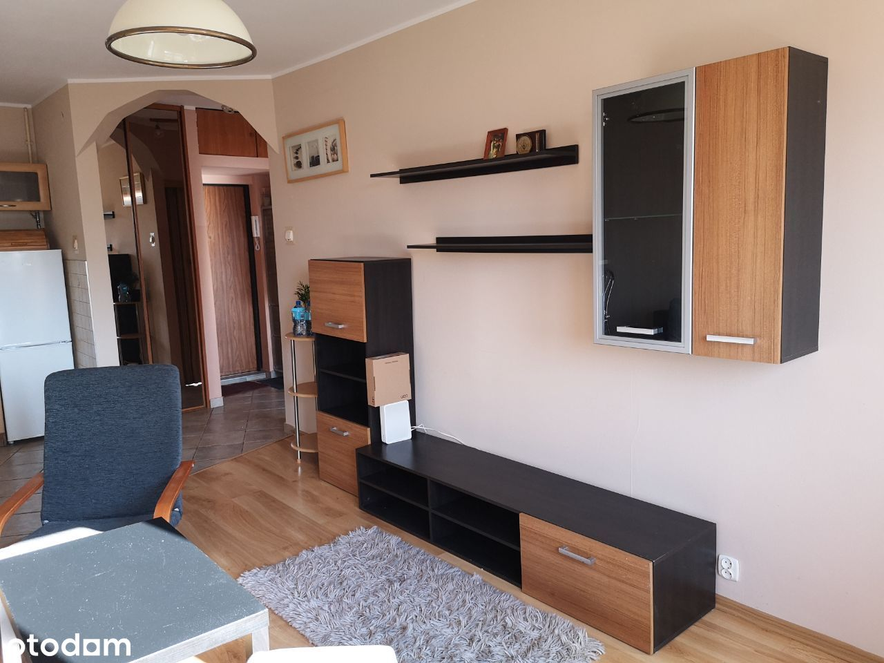 Mieszkanie, Ochota, 2 pokojowe, 36m2,