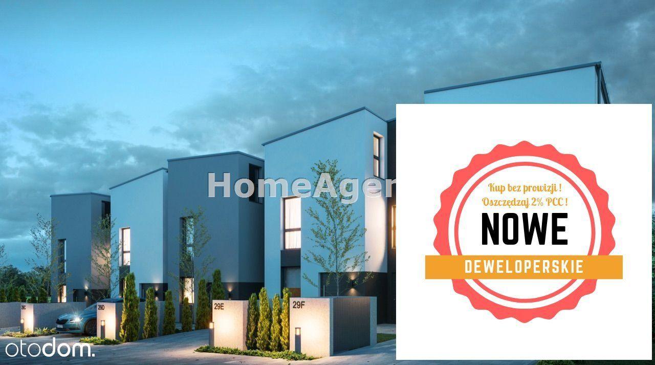 Dom W Cenie Mieszkania Nowa Technologia