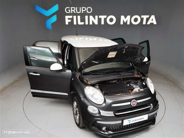 Fiat 500L 1.6 MJ Cross - 5