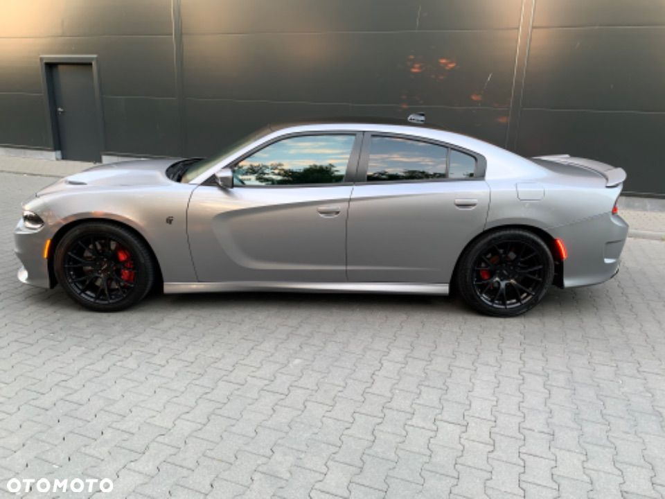 Dodge Charger Dodge Charger Hellcat - 9