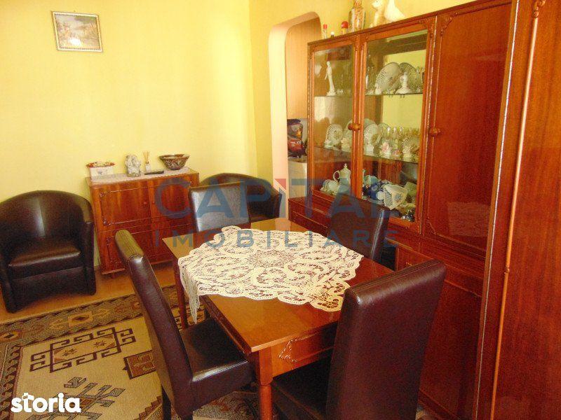 Vanzare apartament 2 camere, Manastur