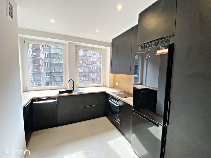 Mieszkanie, 63 m², Bytom