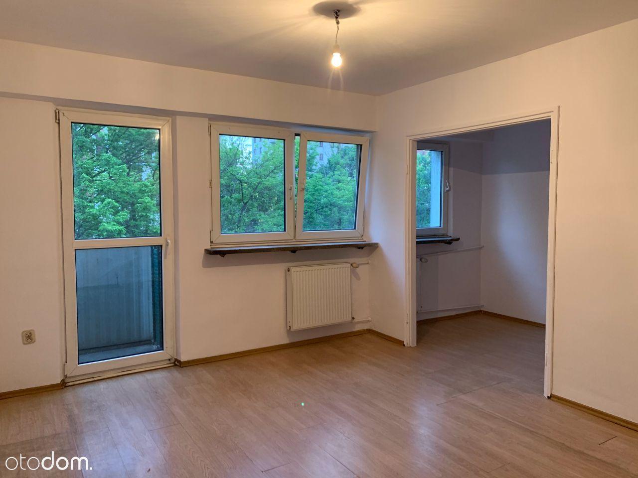 Bezpośrednio 3 pokoje I NISKI budynek| Duży balkon