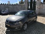 VW Polo 1.6 TDi Confortline BlueMotion - 1