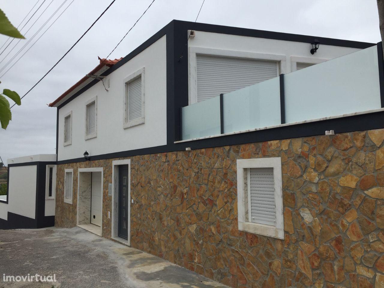 Moradia T3 c/ Terraço