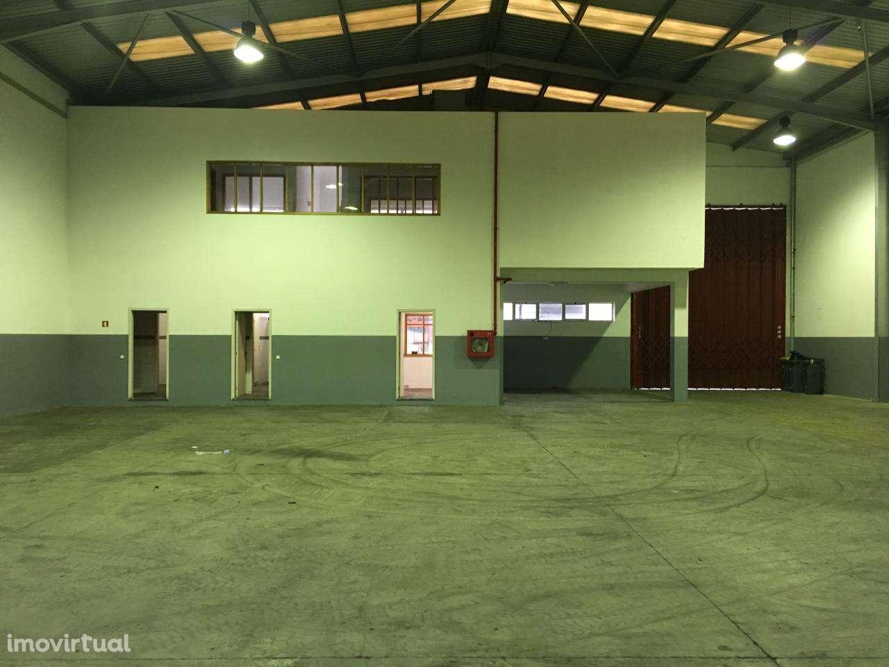 Armazém para arrendar, Moreira, Maia, Porto - Foto 3