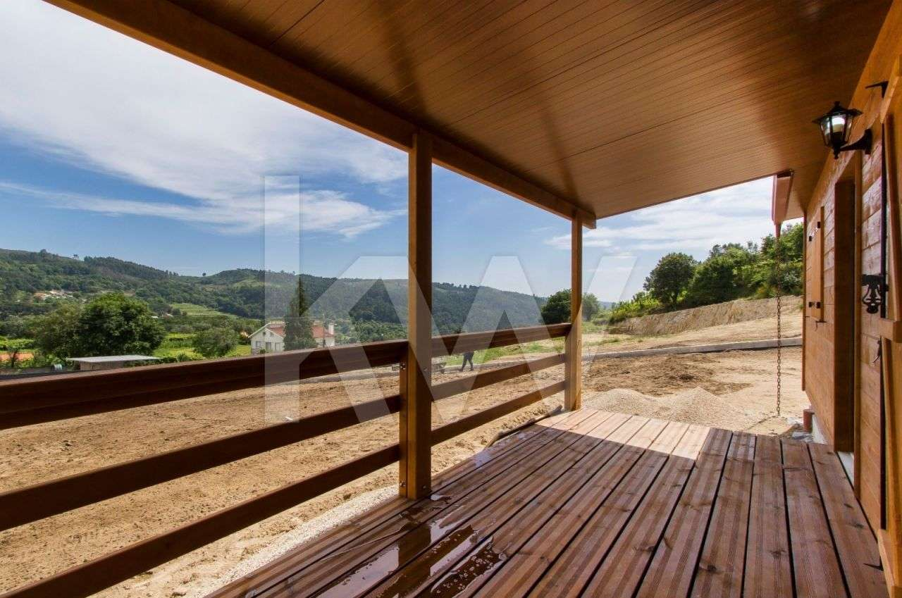 Terreno para comprar, Ribeira do Neiva, Braga - Foto 1