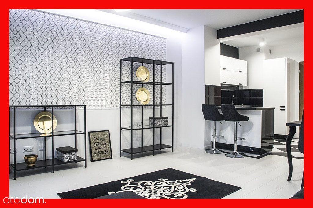 Nowy dwupokojowy apartament 51 m2
