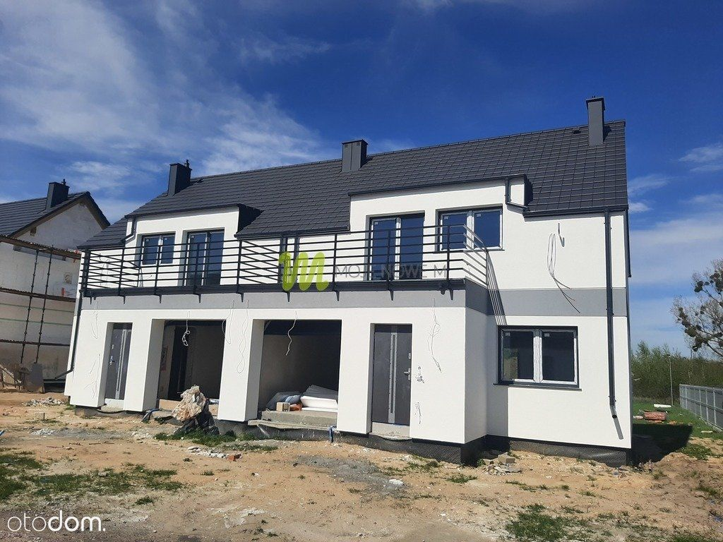 Nowe Domy, bez Pcc, odbiór 08-09.2021