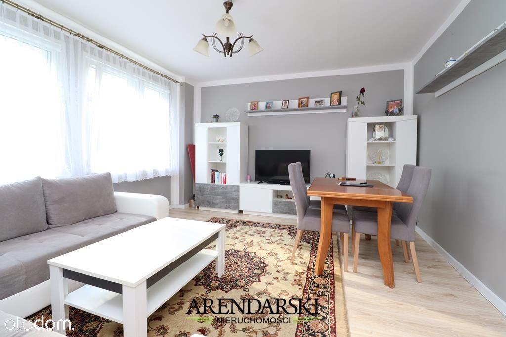 Mieszkanie, 61,50 m², Gorzów Wielkopolski