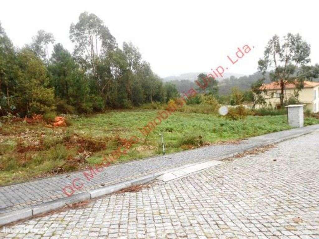 Terreno para comprar, Rendufinho, Braga - Foto 1