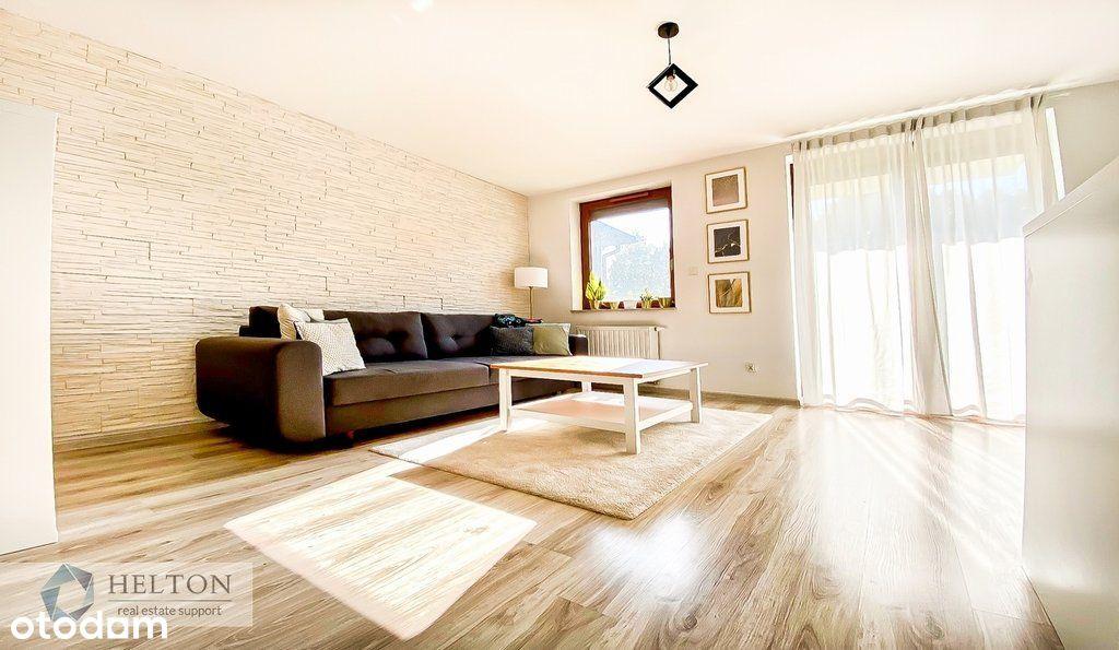 Przestronne Mieszkanie   Taras   Zielona Okolica