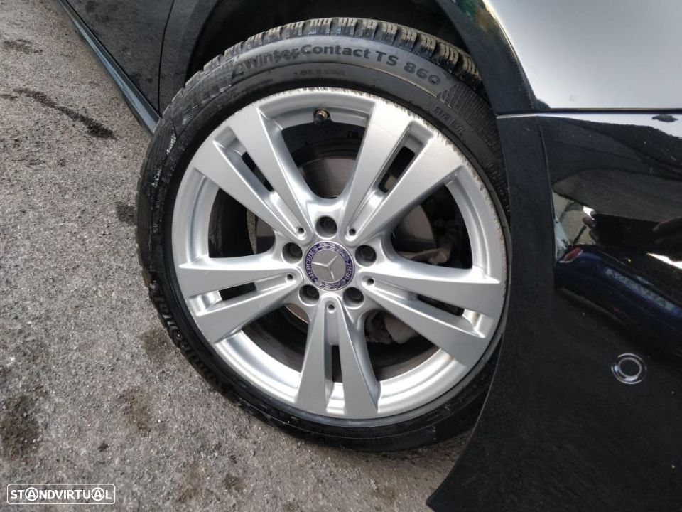 Mercedes-Benz A 180 CDi BE Style - 2