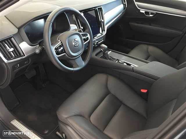 Volvo S90 2.0 D4 Momentum Geartronic - 12