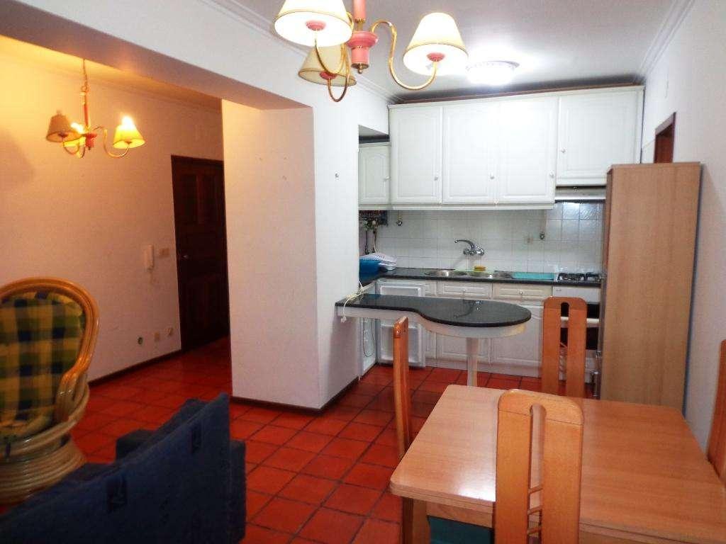 Apartamento para arrendar, Santo António dos Olivais, Coimbra - Foto 1