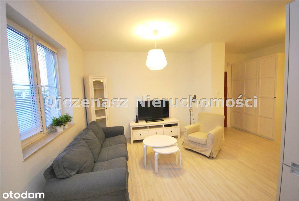 Mieszkanie, 52,69 m², Bydgoszcz