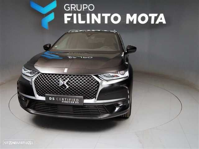 DS DS7 Crossback CB 1.5 BlueHDi So Chic - 1